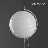 De Majo Stratosfera suspension lamp