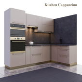 Kitchen Cappuccino