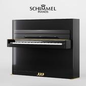 Piano Schimmel 115 Modern