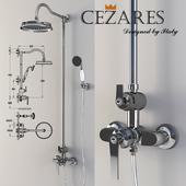 shower column Cezares Liberty (CD-01 / CD-T-01)