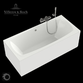 Bath Villeroy & Boch My Art 180x80.