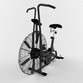 Exercise bike Assault air bike