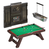 Billiards BILLIARDS