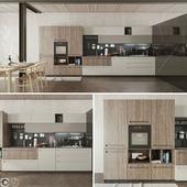 Kitchen Cucina Mood Stosa
