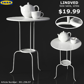 IKEA LINDVED Table