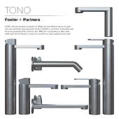 TONO/Foster+Partners