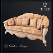"""Sofa Colection Prestige """"TURRI"""""""