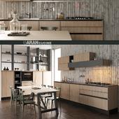 Kitchen Aran Cucine Quadro