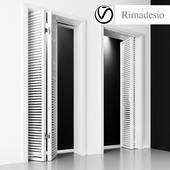 Двери _ Rimadesio doors _ 2011 _ v-ray