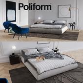 Set from Poliform Bolton