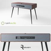 Ruark Audio R7 MK3 High Fidelity Radiogram