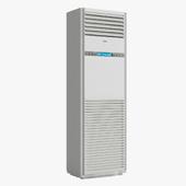 Air Conditioner - Haier columnar
