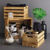 LaBruket & Eucalyptus Boxes