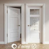 Дверь Dariano Элегант-В
