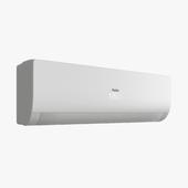 Air Conditioner - Haier Lightera DC Inverter Inside