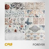 CAS CERAMICA FOREVER