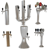 Beer equipment set 2