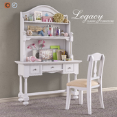 Furniture Legacy Classic, accessories, decor set 3