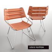 Louis Vuitton chair