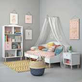 Children's furniture and accessories 16