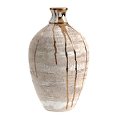 MAGMA MEDIUM VASE (COPPER)