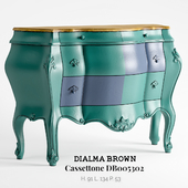 Dialma Brown - Cassettone DB005302