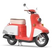 Honda Julio Scooter