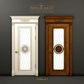 Классические двери Рафаэль 5