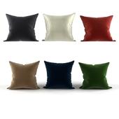 Набор ИКЕА подушки с чехлами Вигдис