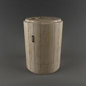 Phyto-barrel