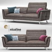 Nicoline Garden Sofa