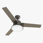 Ceiling Fan - Hanter Clanton wood