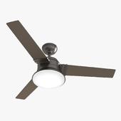 Ceiling Fan - Hanter Clanton plastic