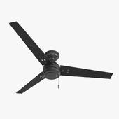 Ceiling Fan - Hanter Cassius black