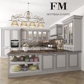 кухня FM Bottega London