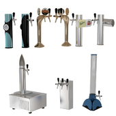 Beer equipment set 1