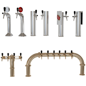 Beer equipment set 3