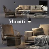 Minotti Set 03