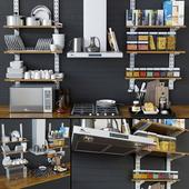 Kitchen Decoration Set - 5