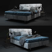 Twils Giselle bed_set