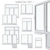 Window Set 1