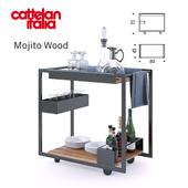 Mojito wood \ Cattelan Italia