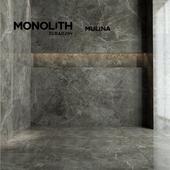 Monolith Mulina