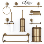 Boheme Medici Accessories Set 3