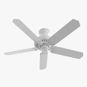 Ceiling Fan - Hanter Bridgeport white