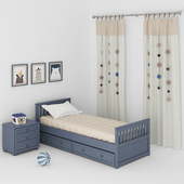 Furniture and accessories for children's room 3