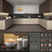 Kitchen_Varena_Poliform