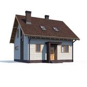 ABS House V129