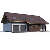 ABS House V130