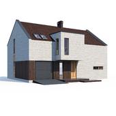ABS House V131